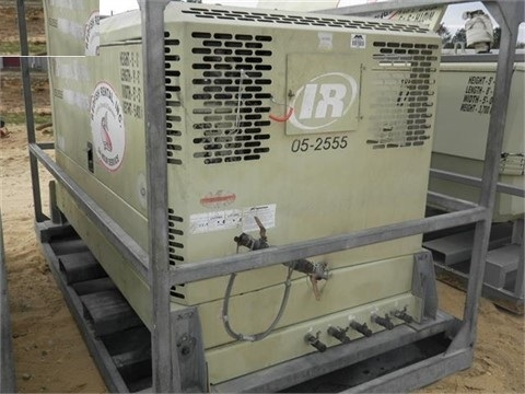catalog of compressor ingersoll rand xp375wir