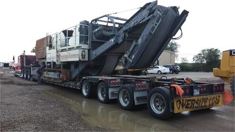 Catalog of Crushing Machines Metso LT106