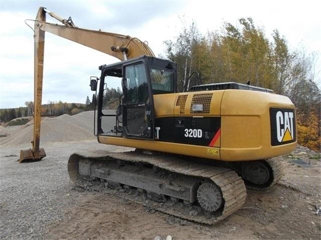 Excavadoras Hidraulicas Case CX350 importada a bajo costo