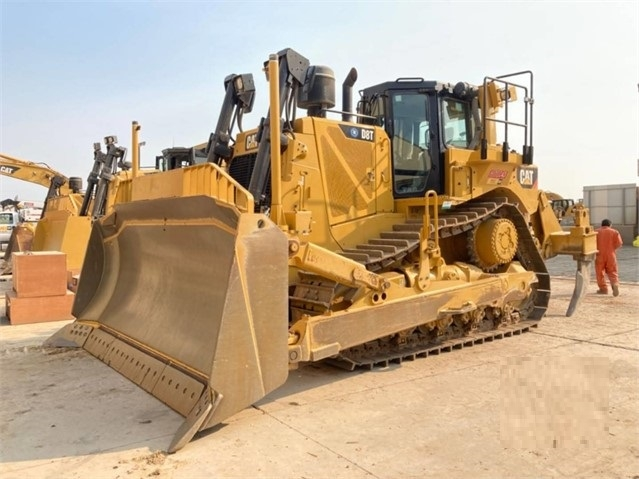 Tractores Sobre Orugas Caterpillar D8T en optimas condiciones Ref.: 1604969889722449 No. 1