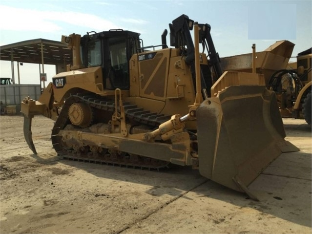 Tractores Sobre Orugas Caterpillar D8T en optimas condiciones Ref.: 1604969889722449 No. 2