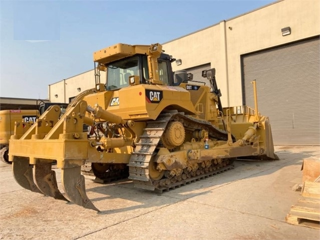 Tractores Sobre Orugas Caterpillar D8T en optimas condiciones Ref.: 1604969889722449 No. 3