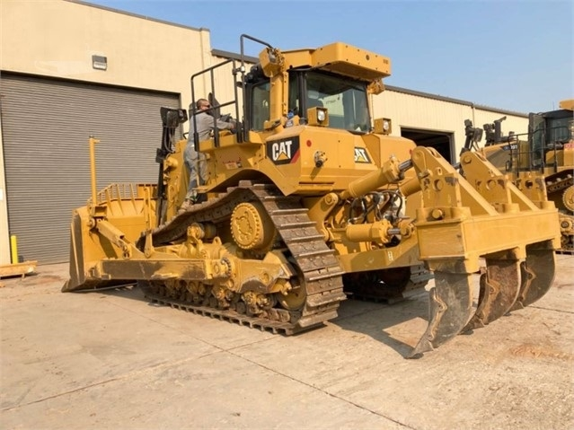 Tractores Sobre Orugas Caterpillar D8T en optimas condiciones Ref.: 1604969889722449 No. 4